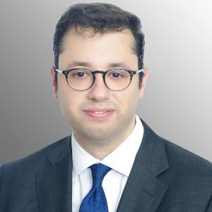 STEFANOS S. MARKATIS