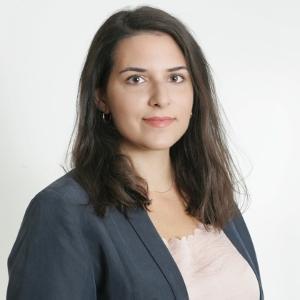IOANNA F. PAPADOGIORGAKI